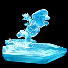 SMG Ice Mario