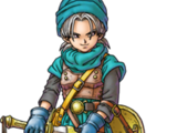 Terry (Dragon Quest)