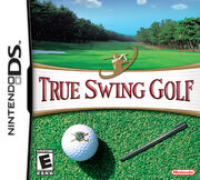 TrueGolf