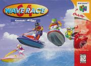 Wave Race 64 (NA)