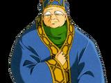 Wendell (Fire Emblem)