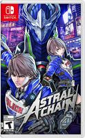 Astral Chain NA boxart current