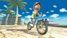 Ciclismo - WSR