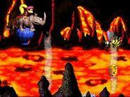 Donkey Kong Country 2 screenshot 2