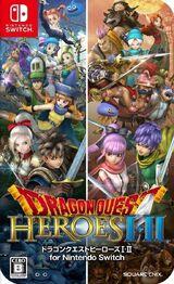 Dragon Quest Heroes I + II