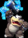 Morton Koopa Jr (New Super Mario Bros U)