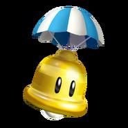 Super Mario Maker 2 - Cat Bell artwork