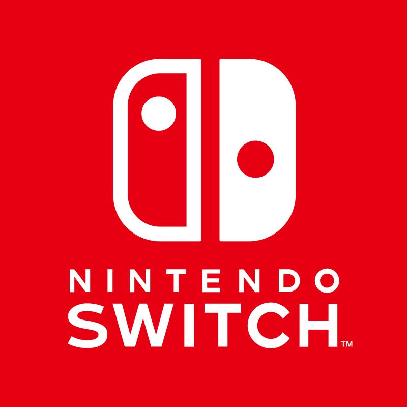 Switch platform icon