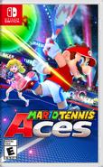 Mario Tennis Aces (NA)