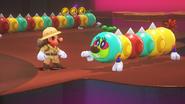 Super Mario Odyssey - Screenshot 035
