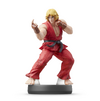 Amiibo - SSB - Ken