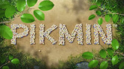 Pikmin shorts logo