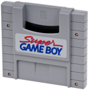 Super Game Boy (Model)