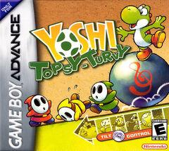 Yoshi Topsy Turvy (NA)