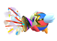 Kirby Star Allies - Character artwork 03