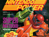 Nintendo Power V60