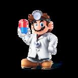 SSB Dr. Mario