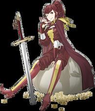 Anna (Fire Emblem Awakening)