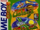Arcade Classic 3: Galaga + Galaxian