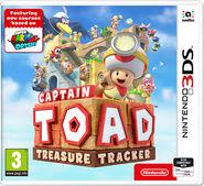 Captain Toad 3DS EU