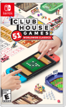 Clubhouse Games 51 Worldwide Classics (NA)