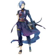 FEH Shigure (Performing Arts)