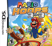 Mario Hoops 3-on-3 (NA)