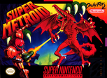 Super Metroid (NA)