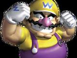 VS. Mode (Super Mario 64 DS)