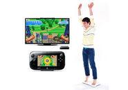 Wii Fit U demo 6