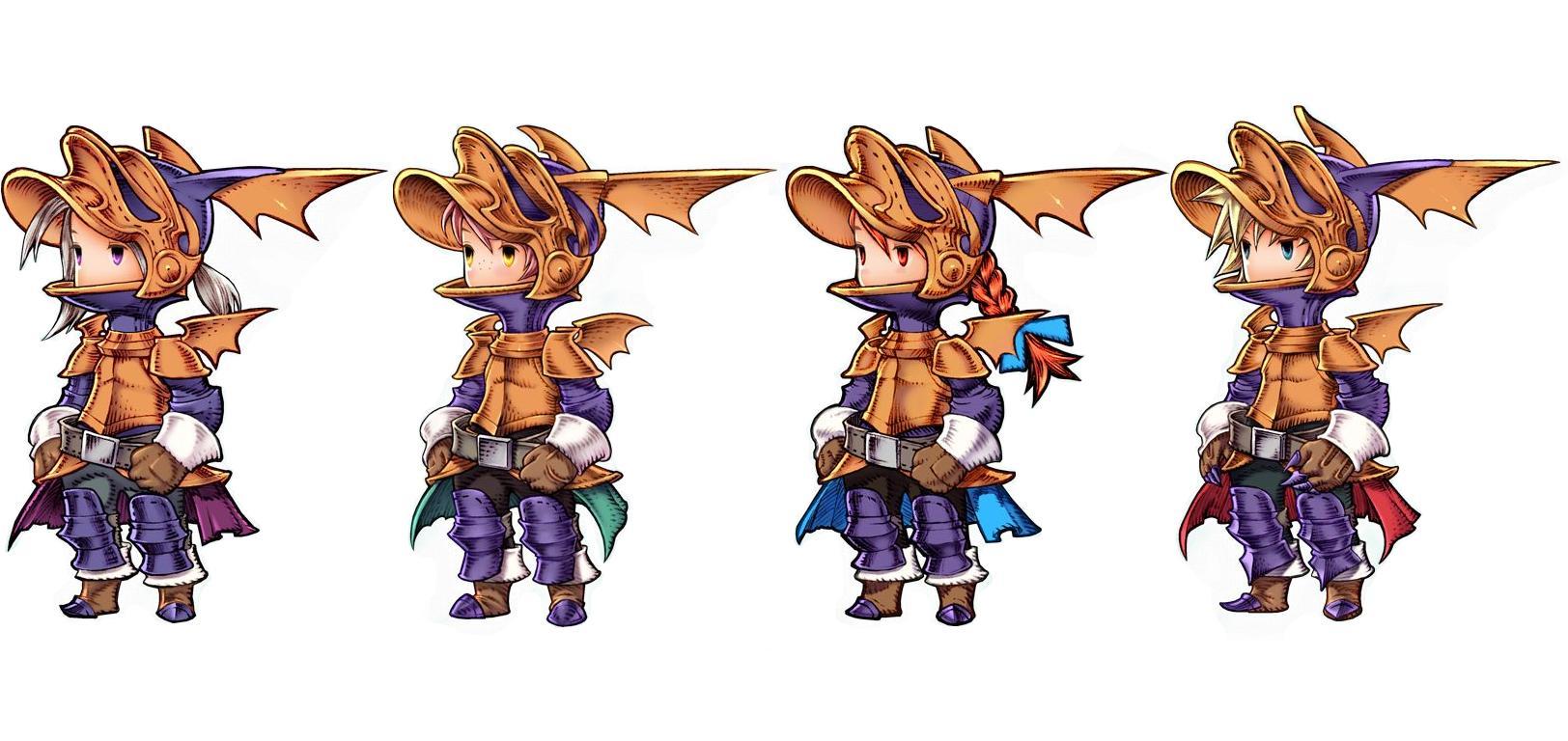 Dragoon Final Fantasy Nintendo Fandom Powered By Wikia