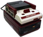 FamicomDiskSystem