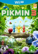 Pikmin 3 (NA)