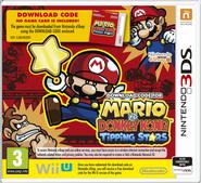 Tipping Stars 3DS (EU)