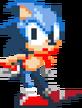 Sonic Retrô Desbloqueado