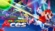 Mario Tennis Aces - Illustration 03