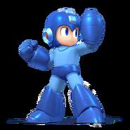 Megaman SSB4