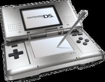 Nintendo DS - Original Grey Model
