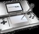 Список игровых устройств Nintendo