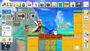 Super Mario Maker 2 - Screenshot 9