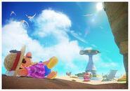 Super Mario Odyssey - Photo artwork 08