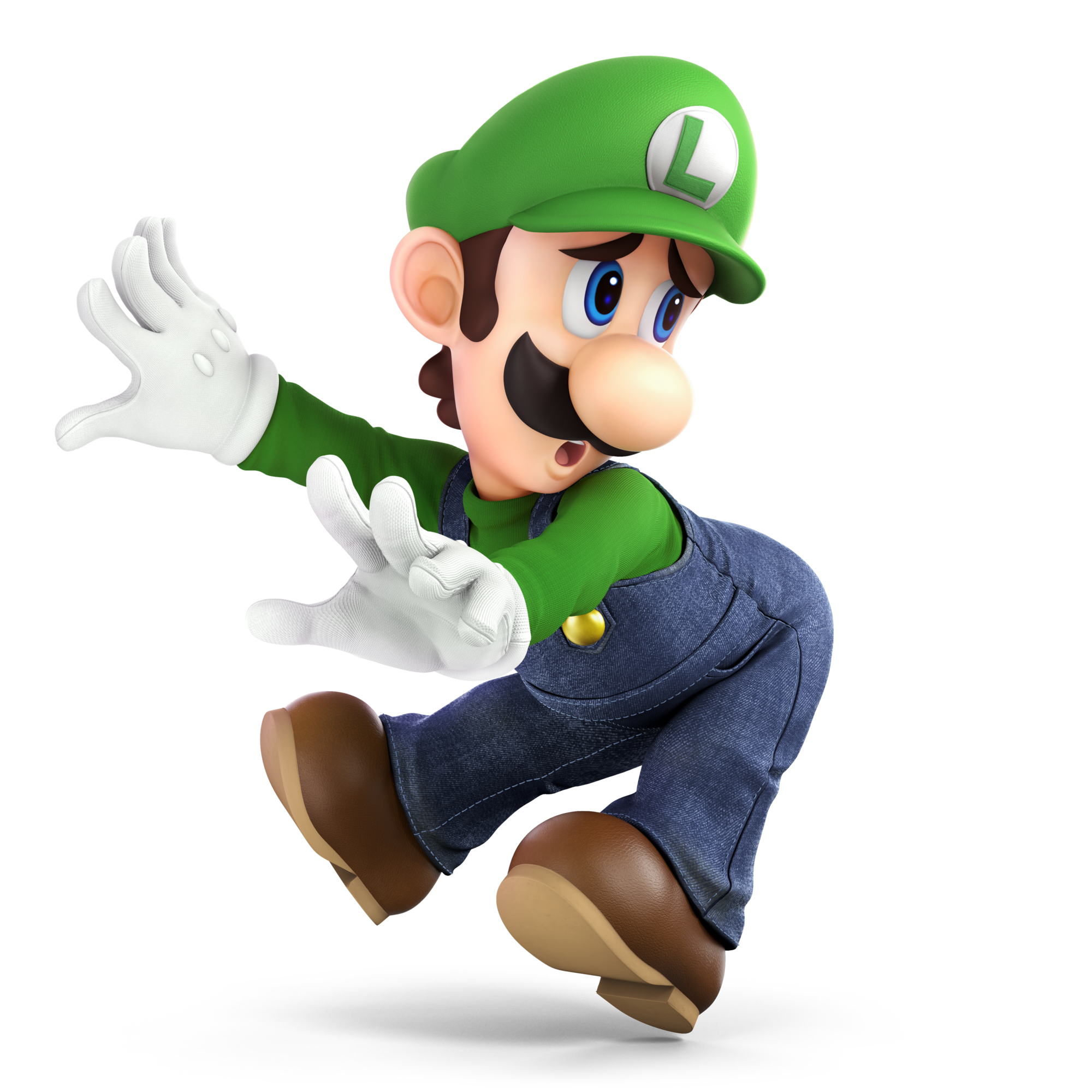 Luigi | Nintendo | FANDOM powered by Wikia