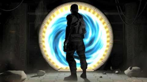The Conduit 2 intro trailer UK (2011) Nintendo Wii