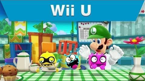 Wii U - Dr
