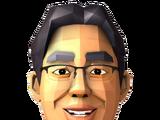 Dr. Ryuta Kawashima (character)
