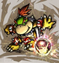 Bowsy - Mario Strikers Charged