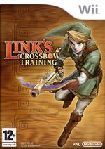 Links Crossbow Training