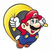 MarioCape