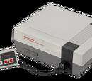 Nintendo Entertainment System