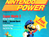 List of Nintendo Power volumes